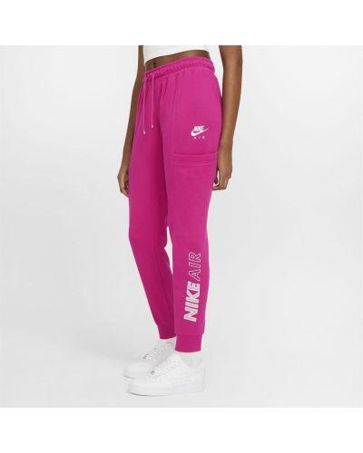 Prążkowane klasyczne spodnie Nike
