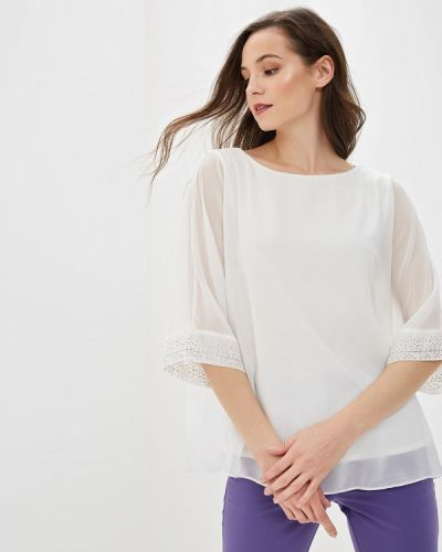 Блузка белая Wallis
