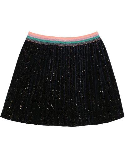 Плиссированная юбка Billieblush