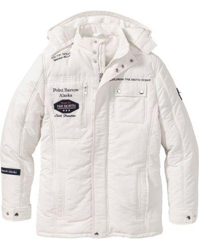Зимняя куртка с капюшоном Bonprix