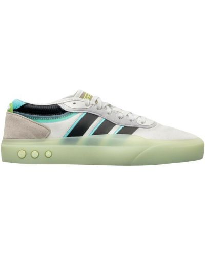 Sneakersy - zielone Adidas Originals