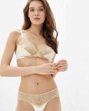 Трусы - белые La Dea Lingerie & Homewear