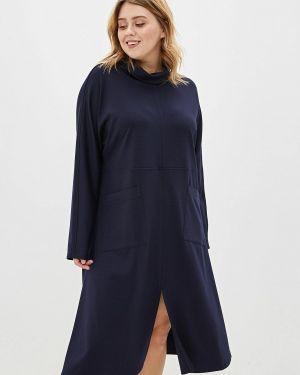 Платье - синее Svesta