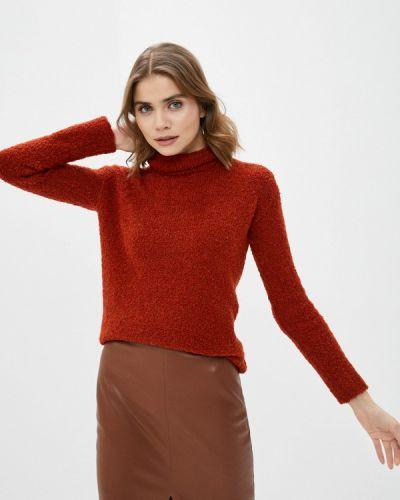 Коричневый свитер Alpha Studio
