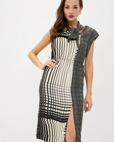 Прямое платье Sisley
