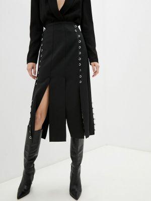 Прямая юбка - черная Beatrice.b