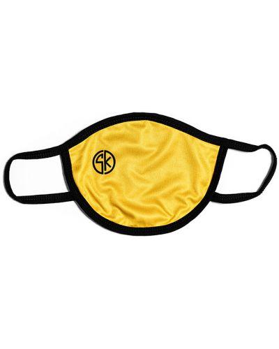 Żółty szalik Inne