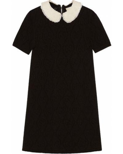 Sukienka mini - biała Gucci