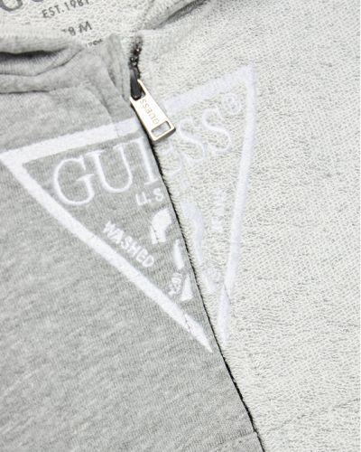 Szary bluzka Guess
