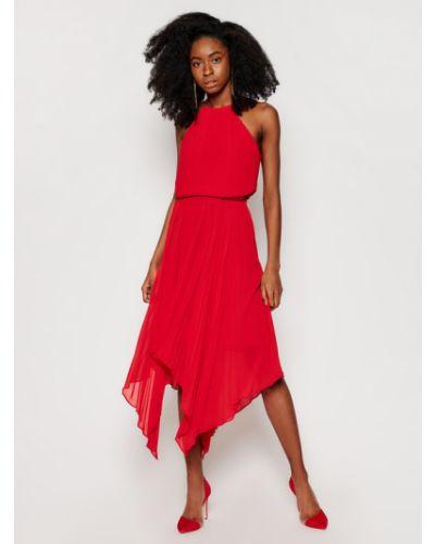 Sukienka koktajlowa Michael Michael Kors