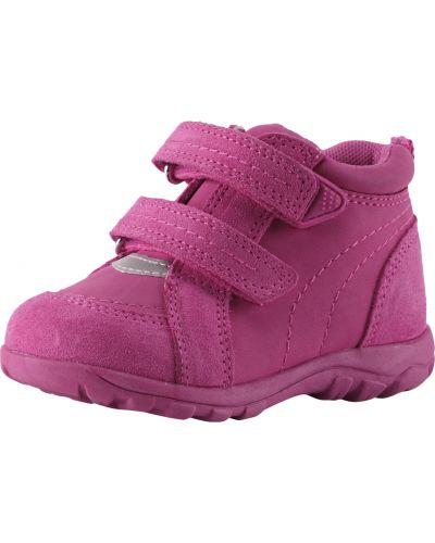 Ботинки розовый Mothercare