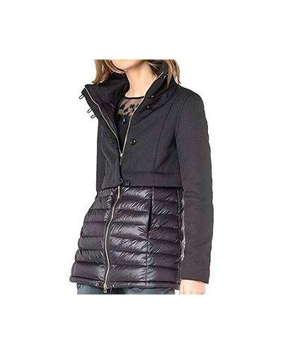 Зимняя куртка на молнии пуховая Patrizia Pepe