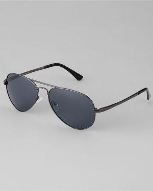 Солнцезащитные очки повседневный темно-серый Henderson