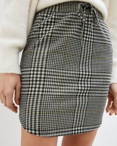 Прямая юбка карандаш Stitch & Soul