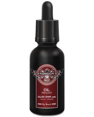 Деловое масло для бороды Kondor
