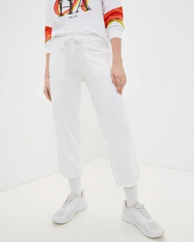 Спортивные брюки - белые Deha