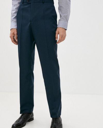Синие классические брюки классические Btc
