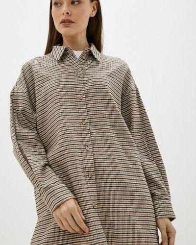 Рубашка с длинным рукавом Sela