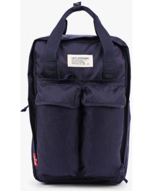 Рюкзак городской синий Levi's®