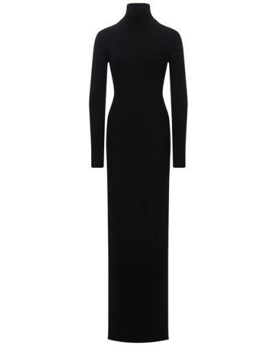Шерстяное платье Vetements