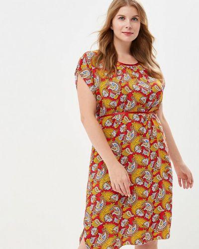 Платье красный Magwear