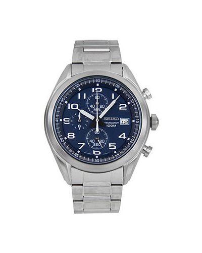 Часы водонепроницаемые спортивные Seiko