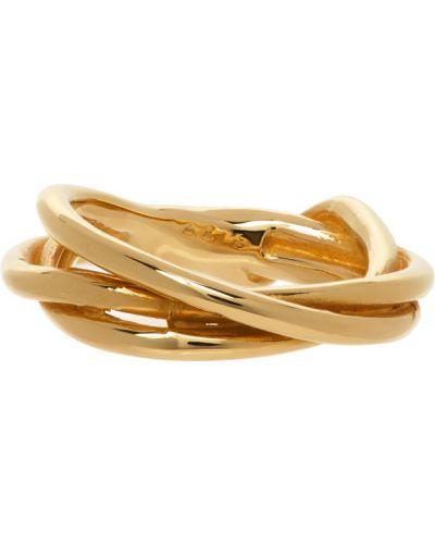 Złoty pierścionek Faris