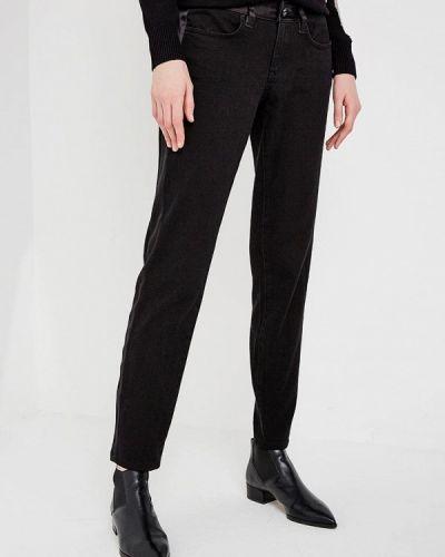 Черные джинсы бойфренды Michael Michael Kors