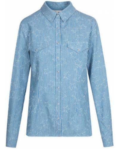 Koszula jeansowa - niebieska Me Complete