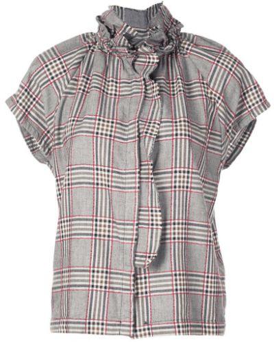 Блузка с оборками A Shirt Thing