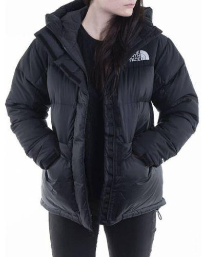 Пуховая черная куртка Himalayan The North Face