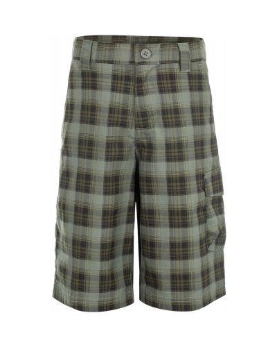 Зеленые шорты Columbia