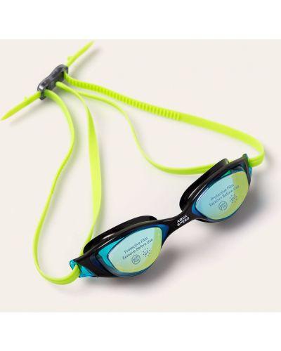 Очки зеленый Aqua Speed