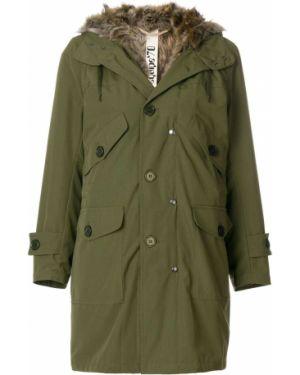 Акриловое пальто Equipe' 70