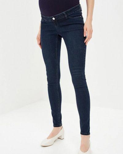 Синие джинсы для беременных Dorothy Perkins Maternity