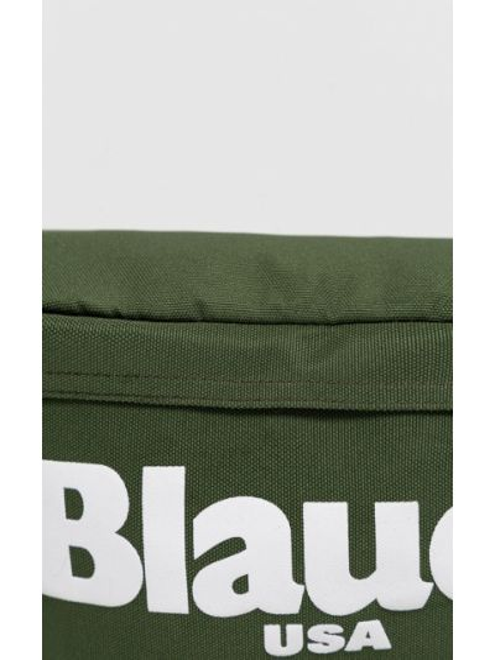 Поясная сумка с поясом Blauer