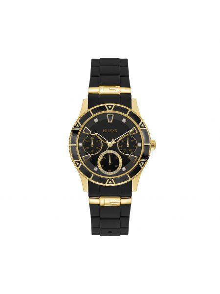 Zegarek - czarny Guess