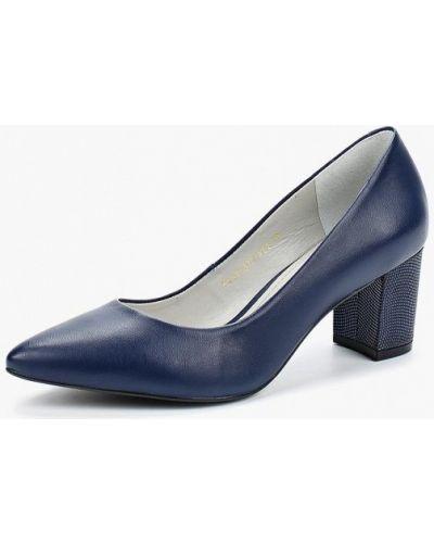 Синие туфли Indiana