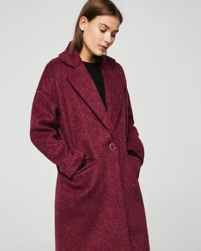 Утепленная куртка Mango