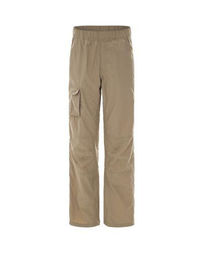 Спортивные брюки льняные с карманами Columbia