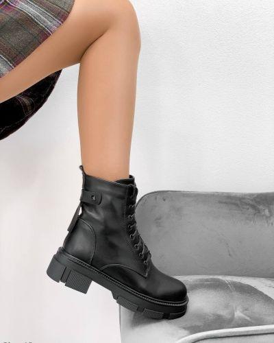 Ботинки - черные Girnaive