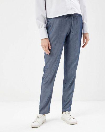 Синие брюки Mammysize