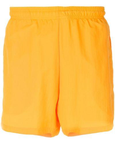 Спортивные шорты с карманами с поясом Adidas Originals