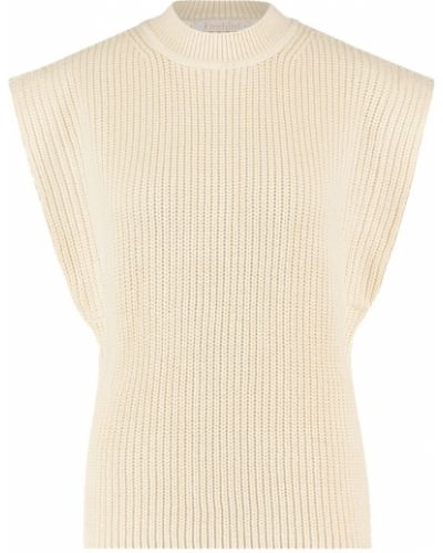 Beżowy sweter Freebird