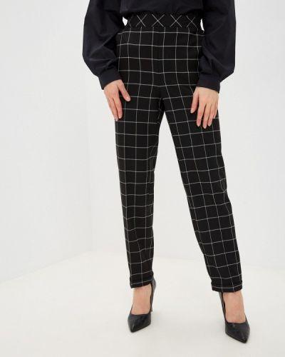 Зауженные брюки - черные Sa.l.ko