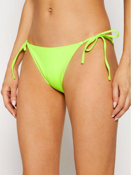 Bikini - żółty Guess