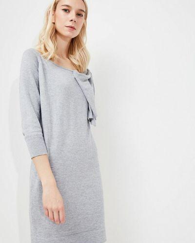 Серое платье весеннее Liu Jo Jeans