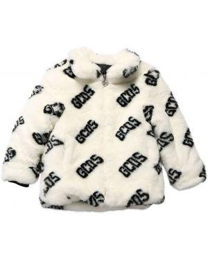 Płaszcz pikowana sztuczny Gcds