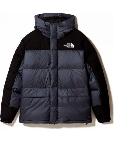 Повседневная черная пуховая куртка Himalayan The North Face