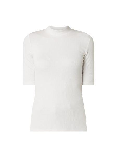 Bluzka z wiskozy - biała Modström